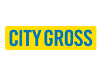City Gross logotype