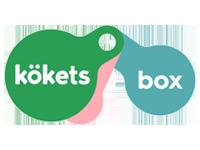 Kökets box logotype