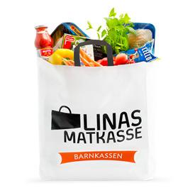 Linas Barnkasse från Linas Matkasse