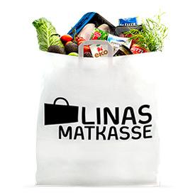 Signerat Lina från Linas Matkasse
