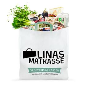Linas veg och flex kasse från Linas Matkasse