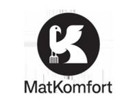 Matkomfort logotype
