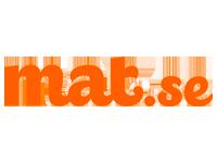 Mat.se logotype