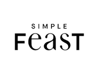 Simple Feast logotype