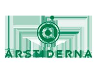 Årstiderna logotype