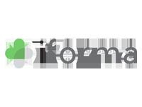 Iforma logotype