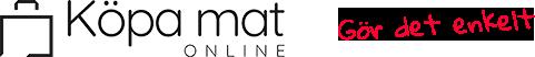 Köpa mat online logotype