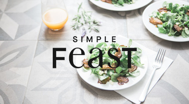 Simple Feast matkasse